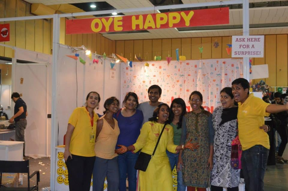 Image result for oye happy