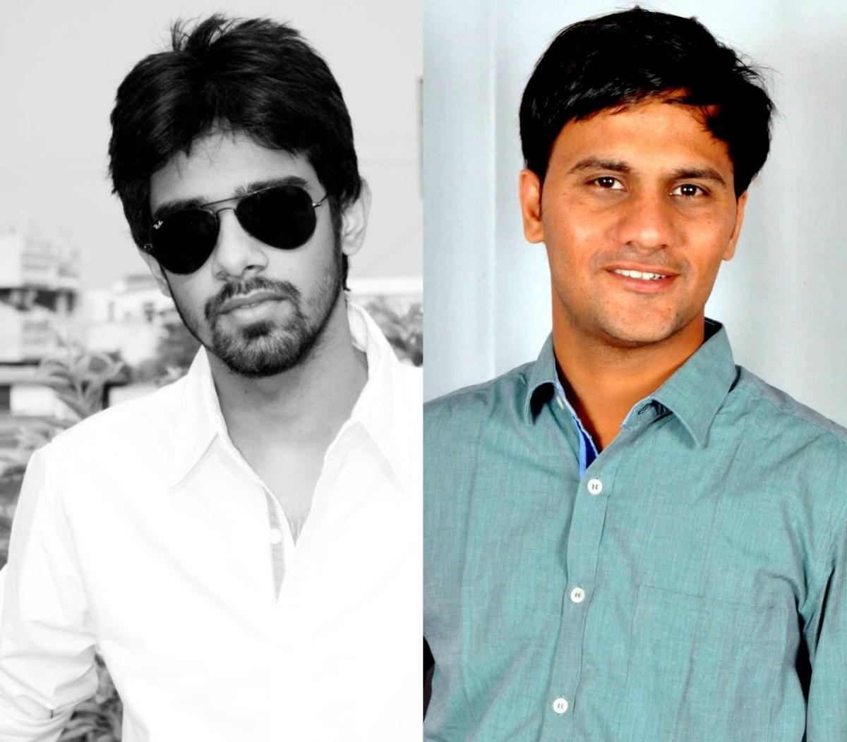 Sameer K Singh & Vipin Soni