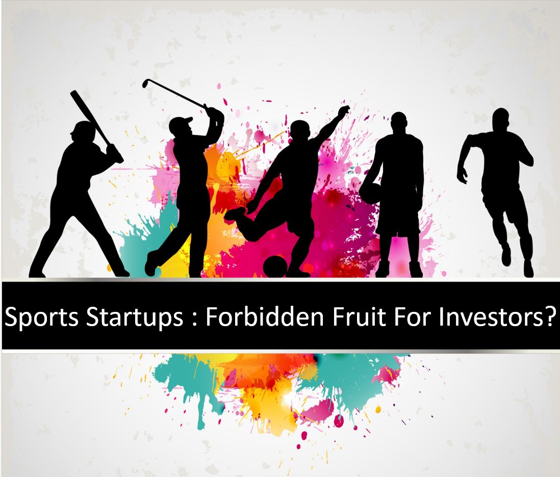 sports startups India