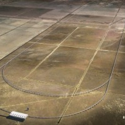 Proposed test track by HTT