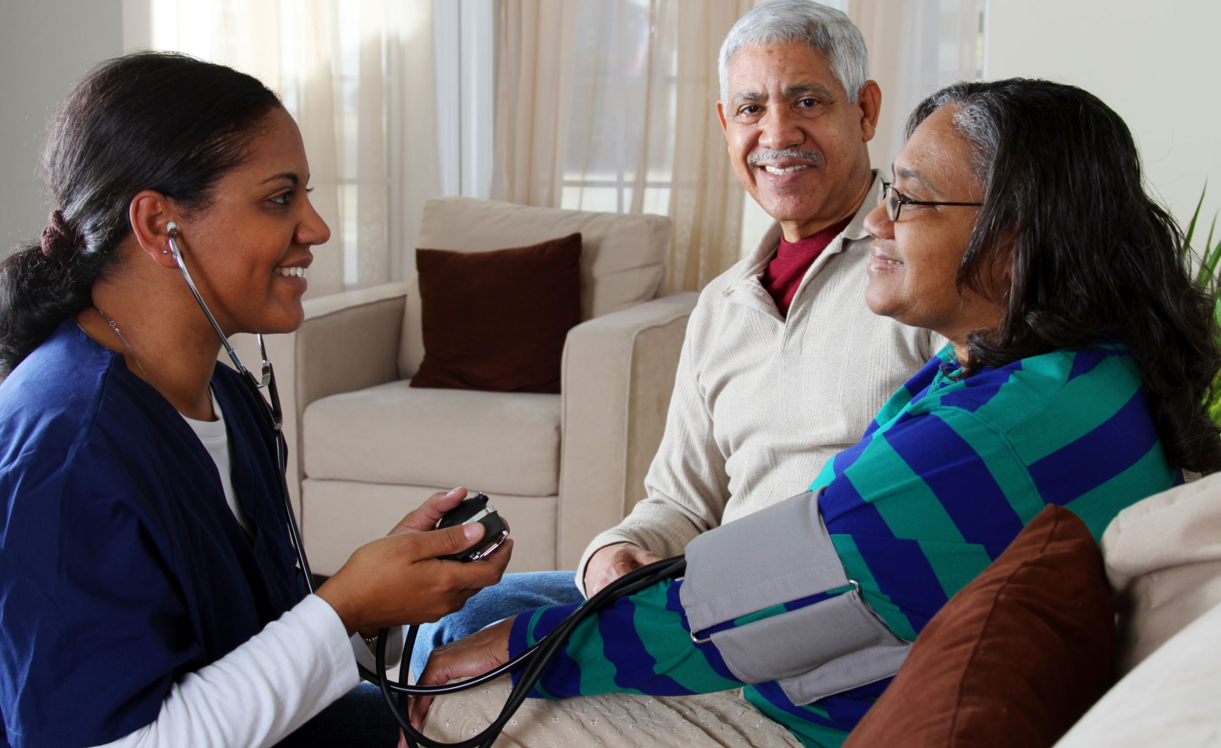 4 Tips for Finding the Best Home Health Care Provider