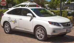 tech this week google car crash
