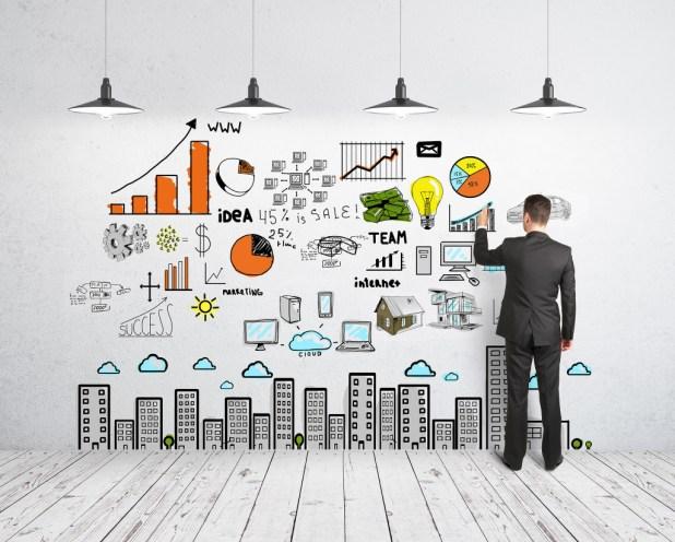building enterprise software 2