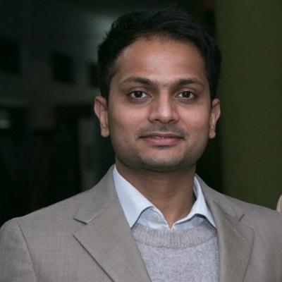 AppLift Rohan Patil