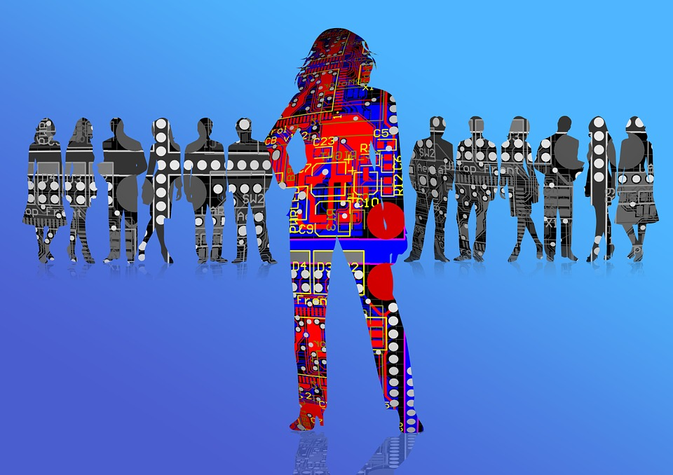 artificial intelligence fashion