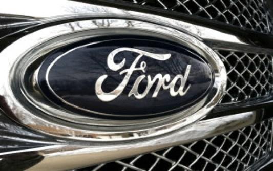 Ford-Logo-Chrome