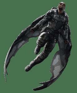 avengers startup falcon-min