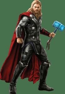 avengers startup thor-min