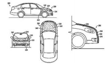 tech this week google car