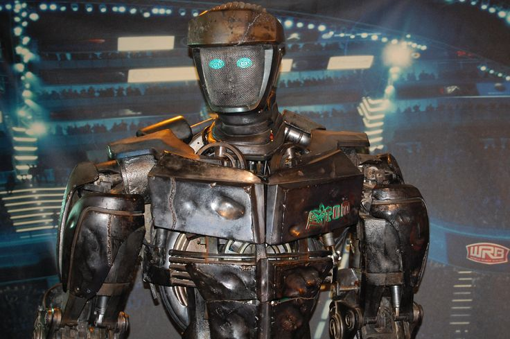 10 Best Robots Of The World That Were Present During The Industrial