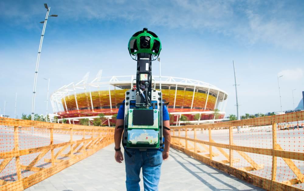 rio olympics technology