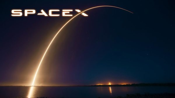 The Companies Fighting For A Space In The Space Tech