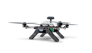 tech this week intel drone