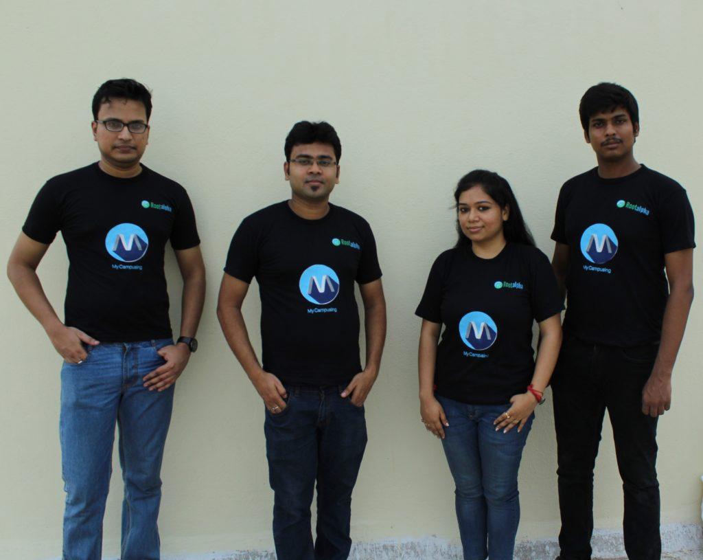 rootalpha team