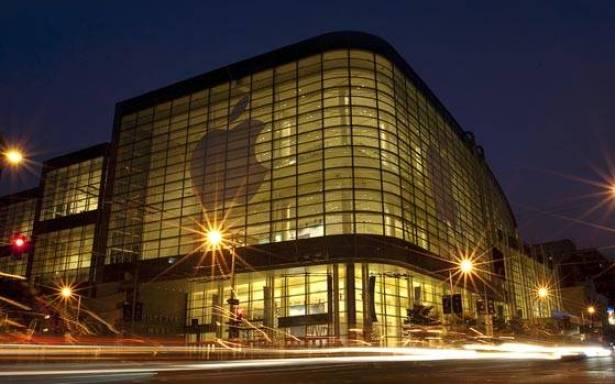Apple Research and development