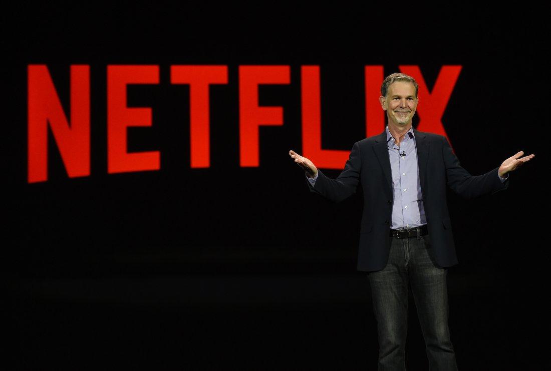 Disney-Netflix acquisition
