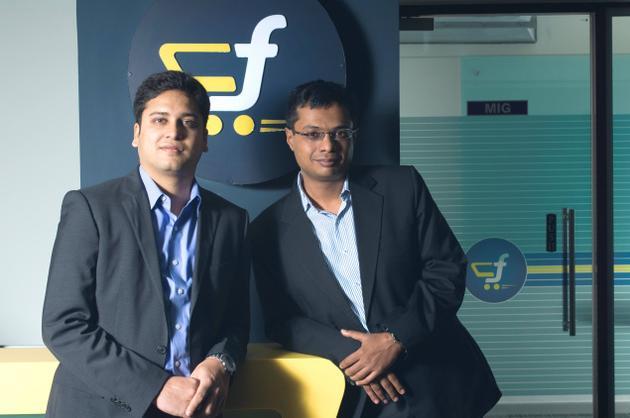 flipkart investment banks