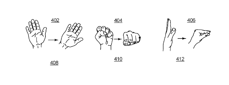 google project soli patent