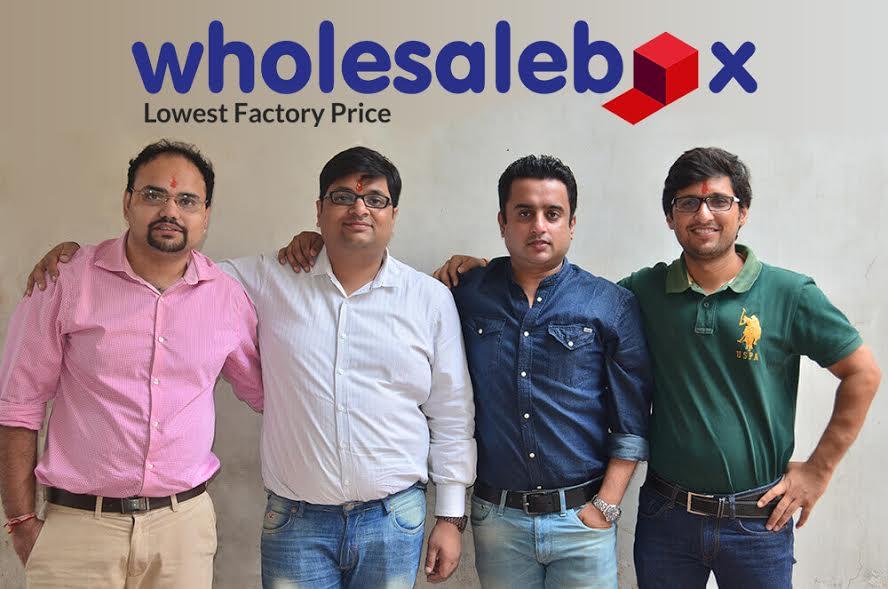 wholesale box funding