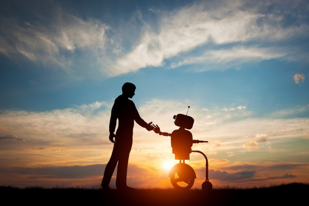 digital marketing automation machine