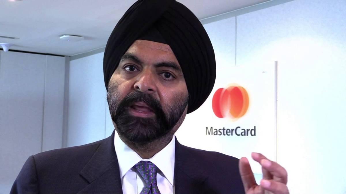 indians ruling us companies mastercard