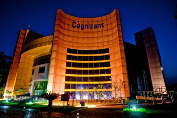cognizant lay off