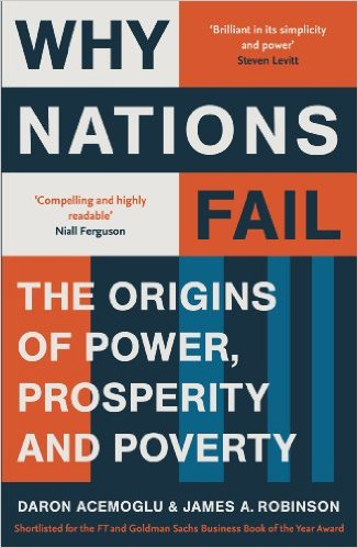 mark zuckerberg books list why nations fail
