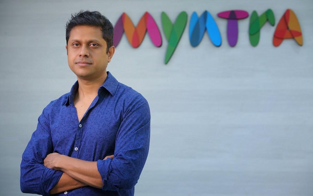 indian entrepeneurs mukesh bansal