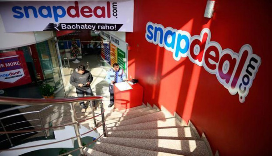 snapdeal fir cheating