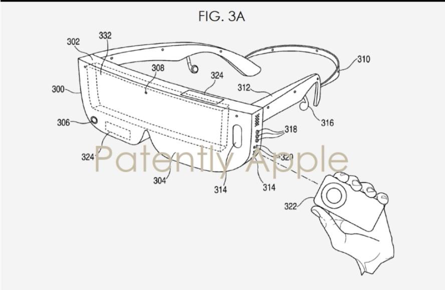 apple headset artificial intelligence