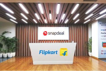 snapdeal rejects flipkart