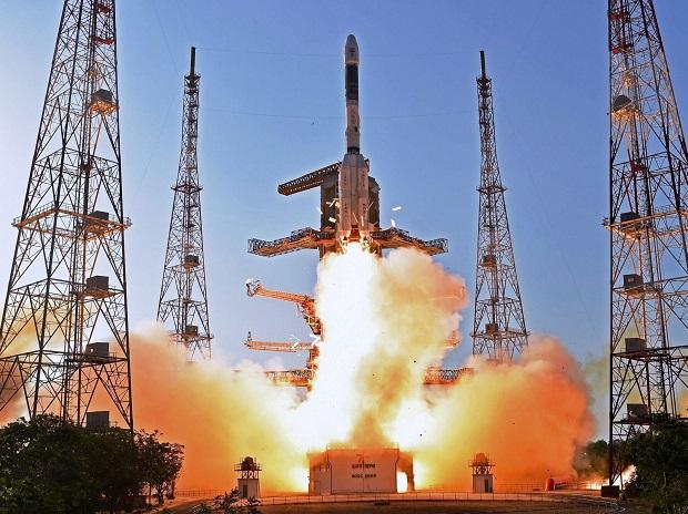 ISRO Launches GSAT-19