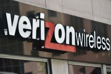 verizon lay off