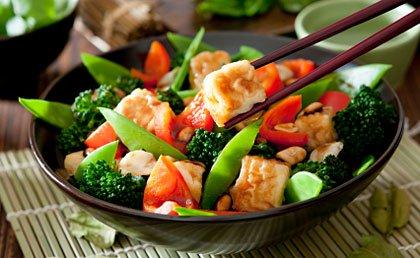 wegan food raises funding