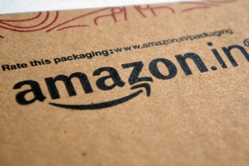 amazon infuses million india unit