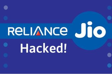 reliance jio hacked