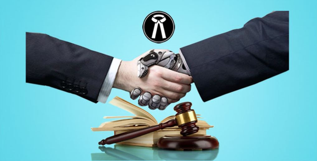 Robots In Law Can A Robotic Lawyer Interpret The Law