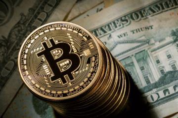 bitcoin price high