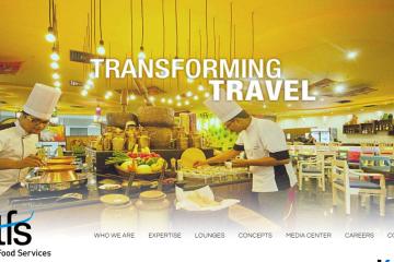 vivek patankar travel food services