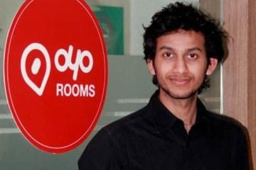 oyo rooms raises funding