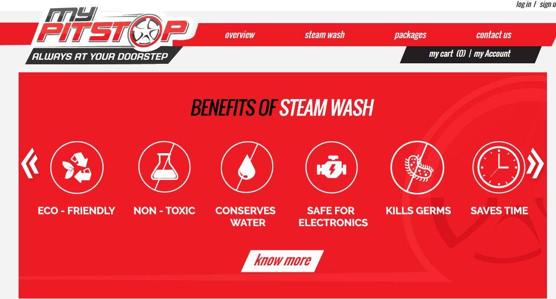 pitstop raises funding