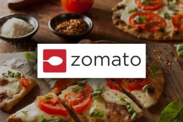 Nomura Values Zomato $1.4 Billion
