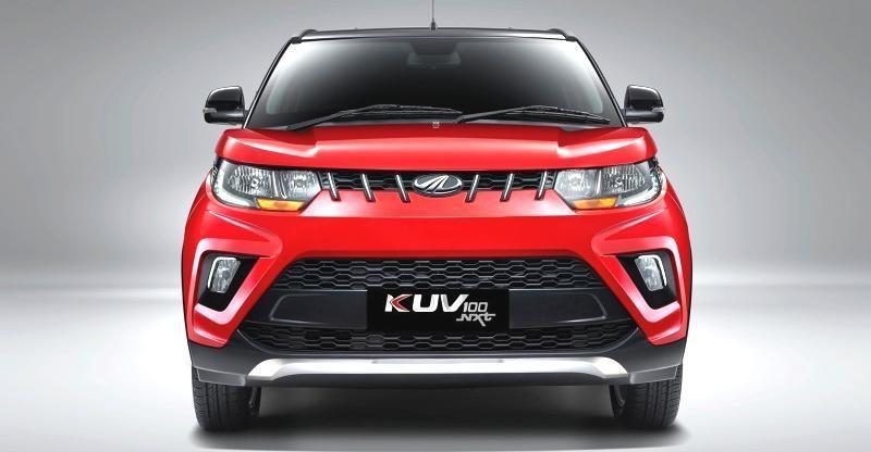 KUV 100 upcoming electric cars 2018