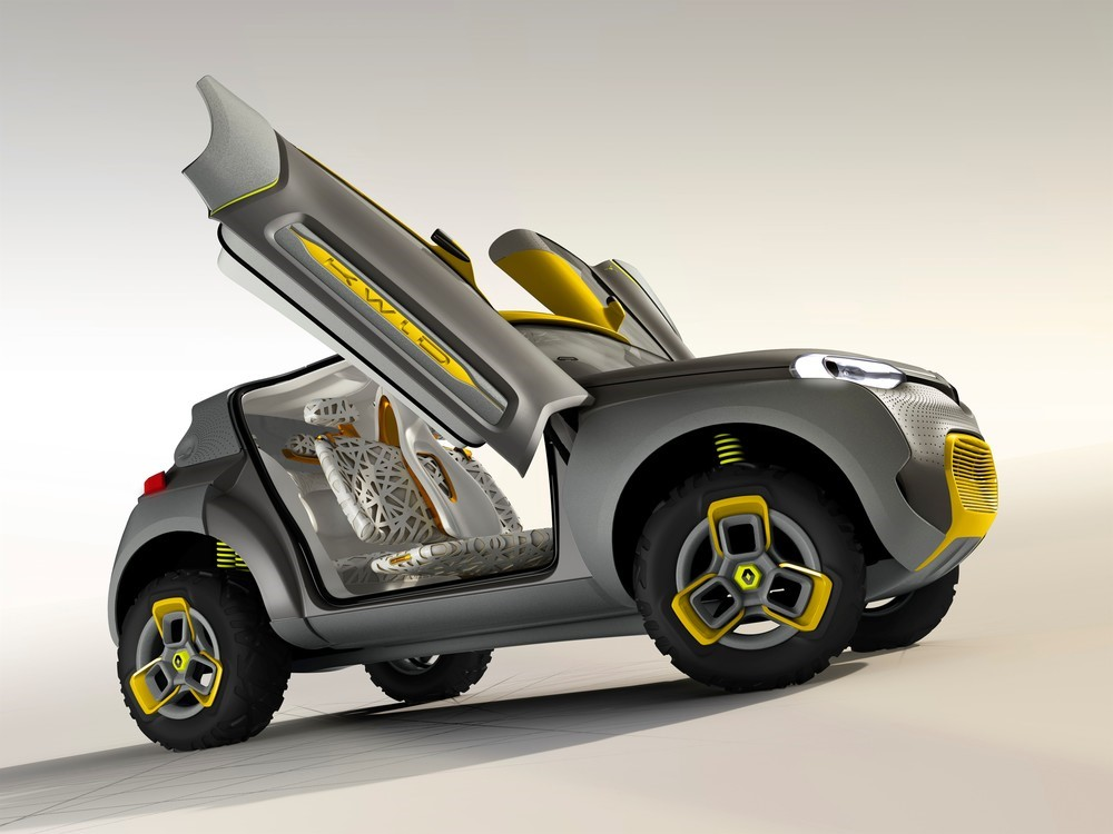 electric renault kwid upcoming electric cars in 2018