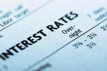 Interest Rates Have Been Dropping
