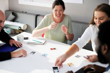 Fundamentals Of Building An Inclusive Workplace Dell EMC India Leadership Team