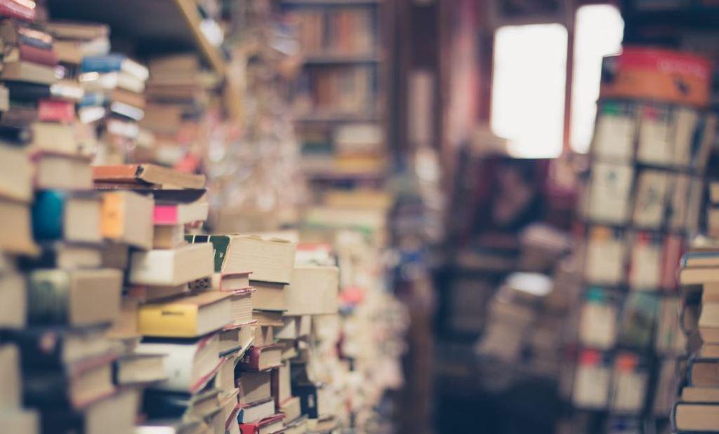 mission million books