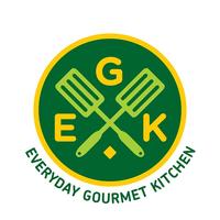 Everyday Gourmet Kitchen