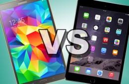 Samsung Galaxy Tab S4 vs. iPad Pro