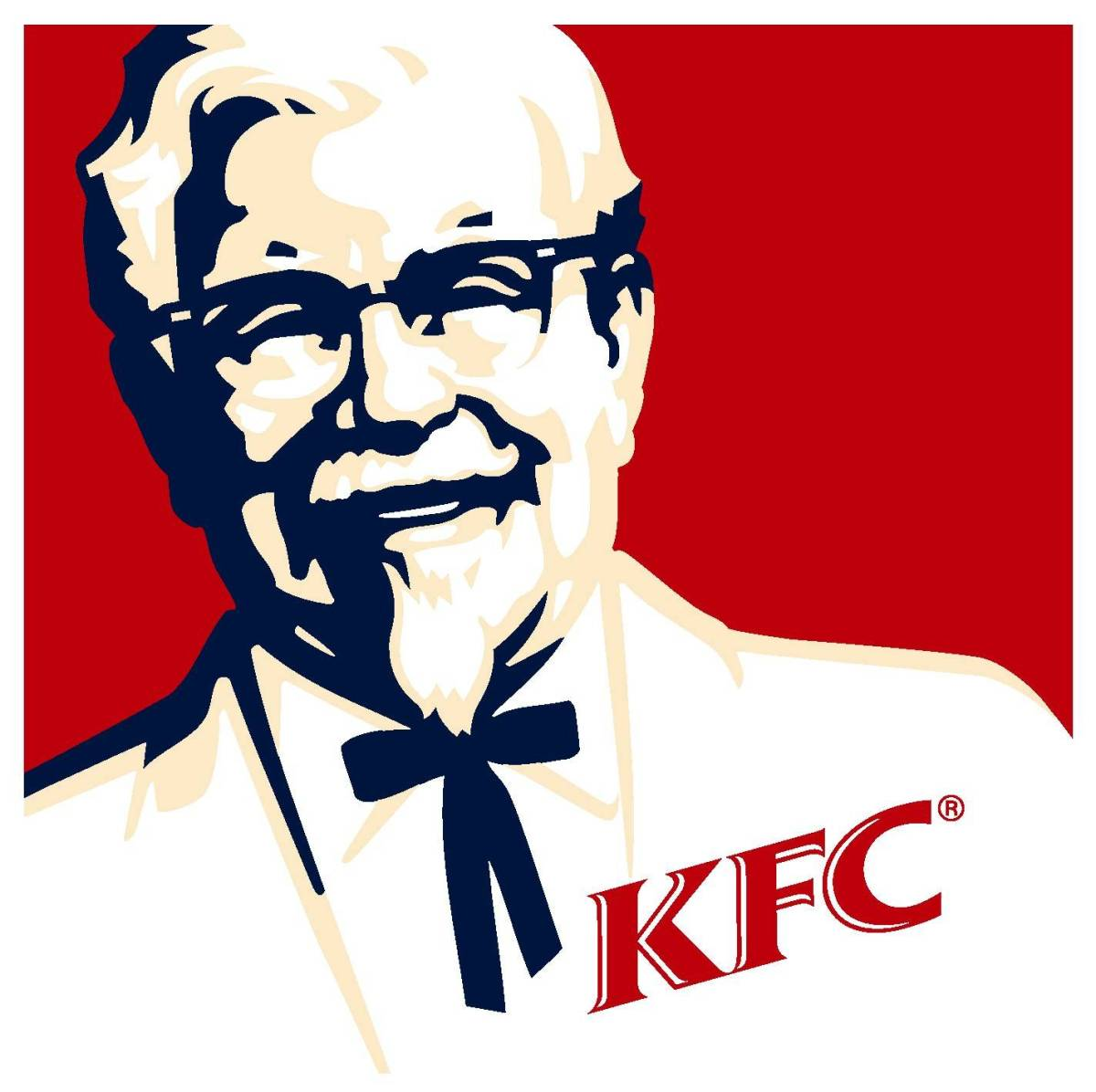 Colonel Sanders - The symbol of KFC